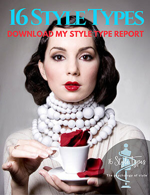 Download your style type report