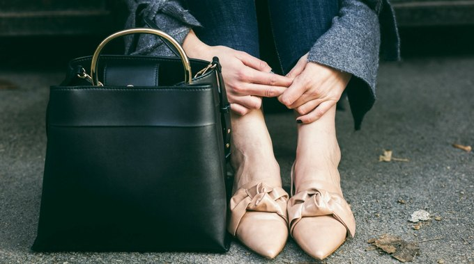 The Sensing and Thinking (ST) Myers Briggs approach to style, wardrobe and shopping